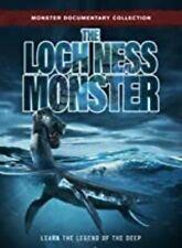 The loch ness monster [Dvd new]