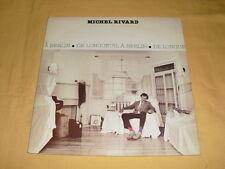 Michel Rivard – De Longueuil à Berlin LP Album