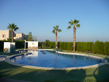 1 WHOLE MONTH Nov Dec HOLIDAY APARTMENT. Pool, AC,UKTV Wifi SPAIN £550 inc Clean