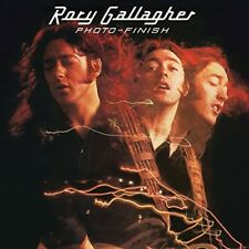 Rory Gallagher - Photo Finish [New Vinyl LP] UK - Import
