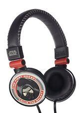 Star Wars 15094 The Force Awakens  Kylo Ren Stereo Headphones