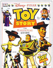 """Disney Pixar """"Toy Story"""": The Essential Guide (Featuring Toy Story 2), Anon 