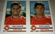 FIGURINA CALCIATORI PANINI 2001-02 ANCONA 439 ALBUM 2002