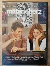 DVD Mitten ins Herz - Ein Song für Dich - Hugh Grant - Liebesfilm - Aus Sammlung