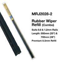 TRIDON WIPER REFILL - JAPANESE SPOILER BLADE  MRJ2028-2 (TWIN PACK)