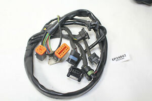 wiring harness 1996 FL FLH Harley touring FLHT FLHS electrical fuel inj EPS24042