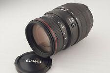 Sigma AF 70-300mm D 1:4-5.6 APO Macro Nikon F Mount # 5362