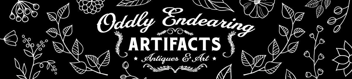 OddlyEndearingArtifacts