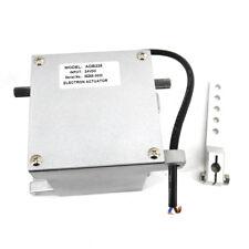 ADB225 Actuator (12V or 24V) Genset Actuator