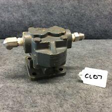 Cessna Pump P/N 2650493G1