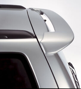 """Pre-Painted Any Color """"OE Look"""" Rear Hatch Spoiler FOR 2003-2008 SUBARU FORESTER"""