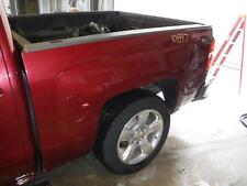 """14-17 CHEVY SILVERADO 1500 PICKUP TRUCK BED 5' 9"""" SHORTBED *SHIPPING AVAILABLE*"""