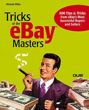 pdf Tricks of the eBay Masters by Michael Miller