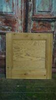 CS53b (27 3/4 x 27 3/4) Old Original Period Pine Cupboard Door