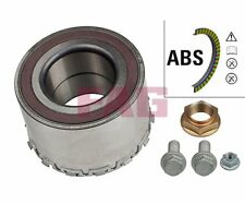 FAG Wheel Bearing Kit 713 6680 30