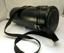 Tokina AT-X Lens case for 80-200mm f2.8 100-300mm f4 manual focus lenses