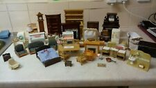 Dolls House Furniture. Massive Joblot. Everything You Need. Please Look. 99p.