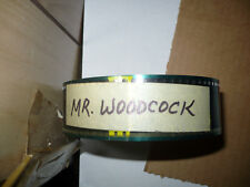 MR WOODCOCK, orig 35mm trailer [Billy Bob Thornton, Susan Sarandon]