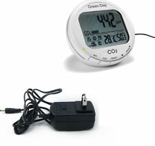 Carbon dioxide detector CO2 tester Temperature and humidity display with Alarm