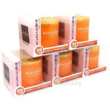 Viccolor Air Freshener Tropical x 5 Automotive Car Fragrance Scent Aroma JDM