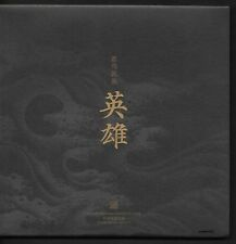 BPC-17 China 2018-19 Modern Nat'l Heroes of China S/S Booklet 近代民族英雄