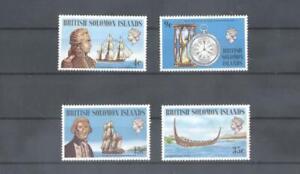 (870479) Rowing, Ship, Solomon Islands