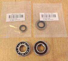 NWP Crank crankshaft bearings and seals for Stihl MS460, 046  NEW
