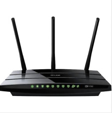 Archer C7 Wireless Dual Band Gigabit Router (AC1750) - TP-Link Certified