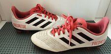 Adidas Predator Boys Football Boots CP9241 Uk Size 5
