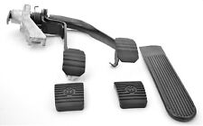 BRAKE & CLUTCH PEDAL ASSEMBLY WITH PEDAL PAD KIT FITS VOLKSWAGEN TYPE1 BUG GHIA