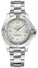 A7738811/G793-175A   BREITLING COLT LADY   BRAND NEW AUTHENTIC WOMEN'S WATCH