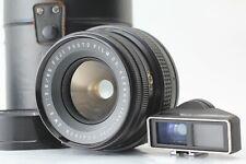 【NEAR MINT w/Finder】 Fujica Fujinon SW S 65mm f5.6 G690 GL690 GM670 From Japan