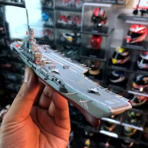 Static Model of Alloy Ornaments of The Aircraft Carrier Uss Liaoning