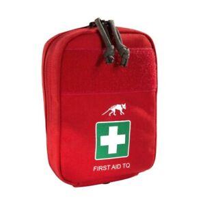 Tasmanian Tiger First Aid TQ Erste Hilfe Sanitäter Tasche rot