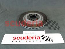 Ferrari - 213484 - Front Brake Disc, Steel for 430 | Genuine OEM Part
