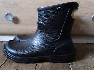 Crocs Men's/Unisex Wellies Wellington Waterproof Pull On Rain Boots UK Size 7