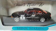 Minichamps 1:43 (430942208) Bmw M3 Team AC Schnitzer DTT 1994 #8 Wollgarten