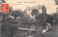 CPA 91 ARPAJON MOULIN DE LA BOISSELLE