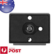 Quick Release Plate Replacement for Bogen Manfrotto 200PL-14 Quick-release Z162