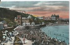 Scarborough Posted Collectable English Postcards