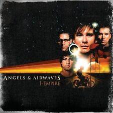 Angels & Airwaves - I'empire [New CD] UK - Import
