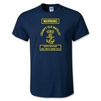 Royal Navy,T-shirt, Armed Forces,Veteran,Matelot,Senior Service