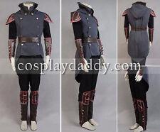 Avatar The Legend of Korra Amon Costume For Halloween Cosplay Costume L005