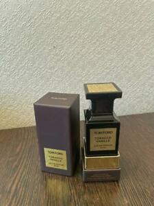 Tom Ford Tobacco Vanille 1.7oz Unisex Eau de Parfum   NEW 50ml