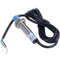4X(NPN Nomal Close LJ12A3-4-Z/AX Inductive Proximity Sensor Switch NC DC6~36Q3)