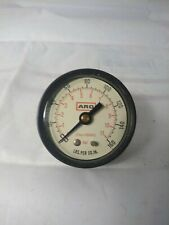 ARO Pressure Gauge 0-160
