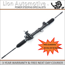 Ford Transit Connect 2¾ Turns, LWB and High Roof [2002-2013] Power Steering Rack