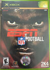 Espn NFL Football 2K4 Microsoft XBox (Xbox Original) Sports Complete