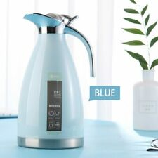 Thermal Water Kettle Stainless Steel  Vacuum Insulation 2000ml Thermos Jug Pot