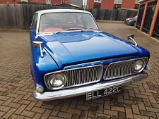FORD ZEPHYR 6 MK3 1965 READY TO DRIVE AWAY VERY RARE CAR NOW